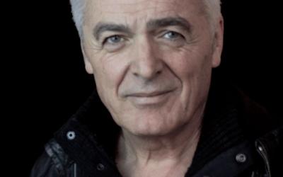 Daniel Lavoie vous invite à faire un don au 100 NONS