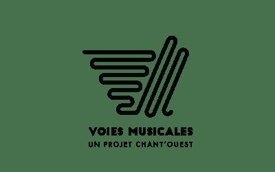 Voies musicales